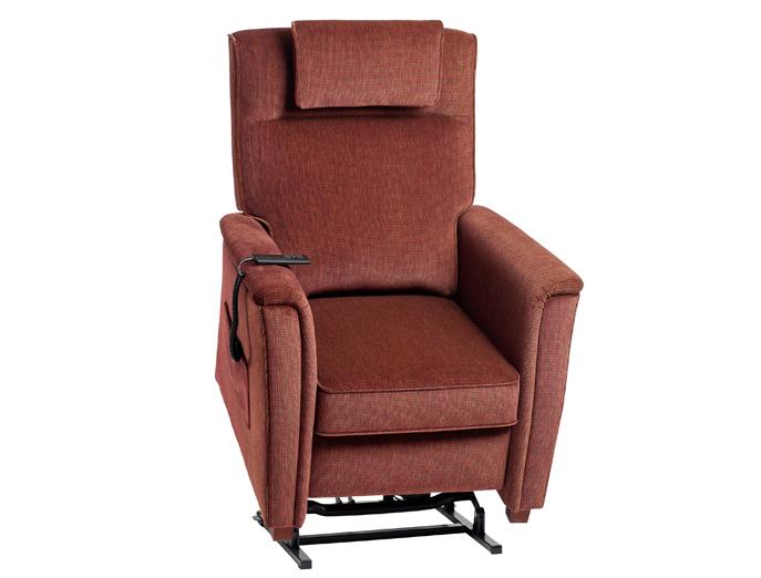 CHALAIS sta op fauteuil