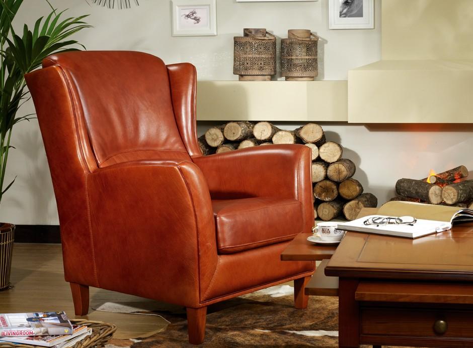 El Paso fauteuil Mulleman meubelen
