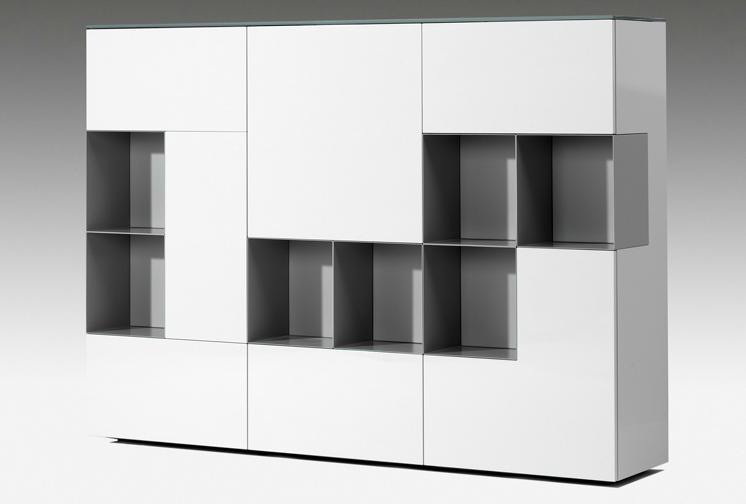 KARAT meubelen kast - Hoogebeen Interieur