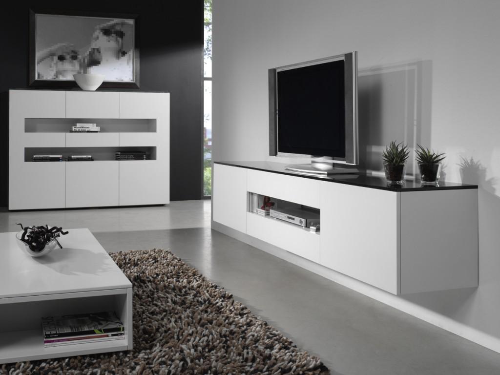 Karat hangend tv-dressoir