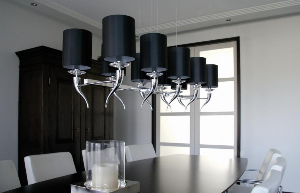 ILFARI verlichting Loving arms hanglamp bij Hoogebeen Interieur