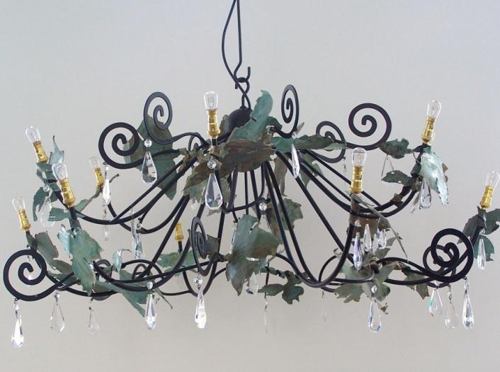 Maroeska Metz Baroque