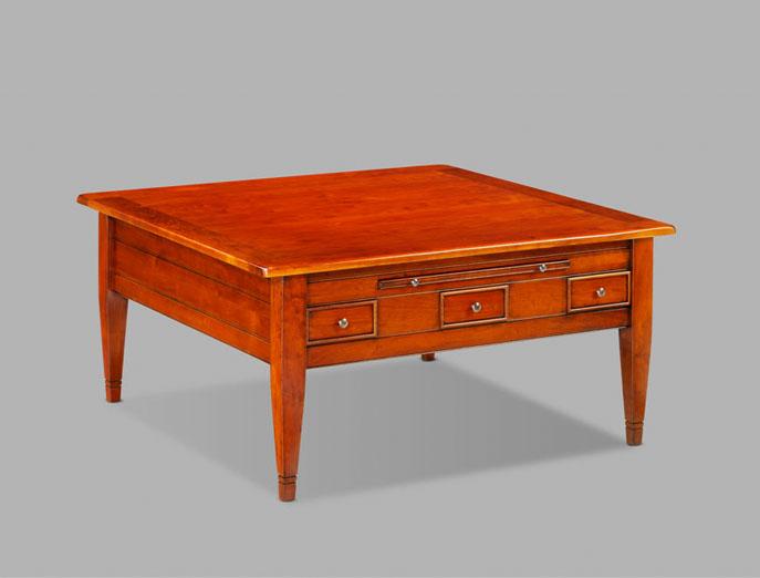 Klassiek kersen meubelen