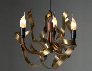Ruben Plie hanglamp Jacco Maris