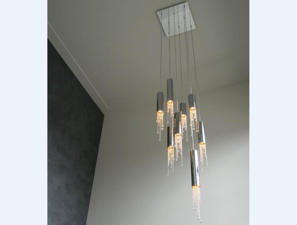 Ilfari Sexy Crystals videlamp