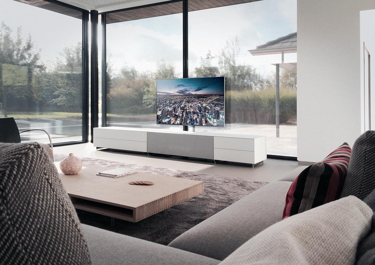 Spectral modern tv dressoir
