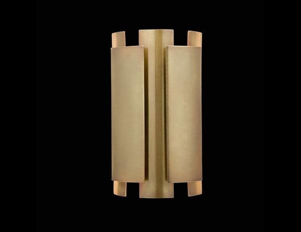BD design klassieke wandlamp 3001