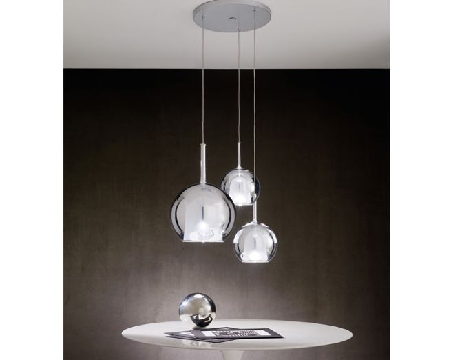 Verlichting Woonkamer Hanglamp : Glo-hanglamp-Penta-verlichting.jpg