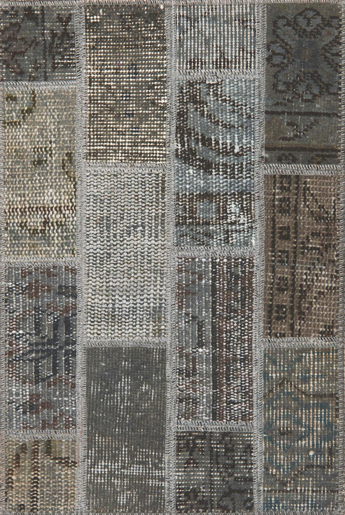 Brinker Vintage Grey karpet