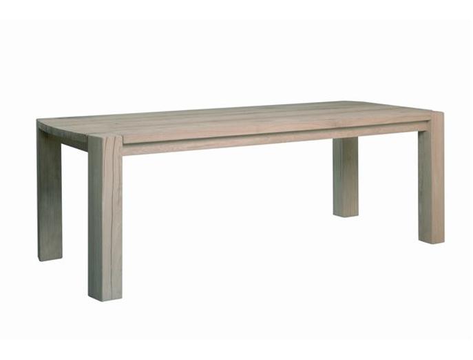 Yask ypsilon eettafel eigentijdse meubelen bij hoogebeen interieur - Eigentijdse eettafel ...