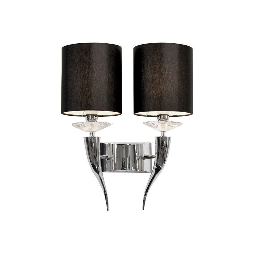 Ilfari Loving arms W2 wandlamp