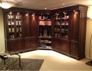 RAC Bibliotheekwand