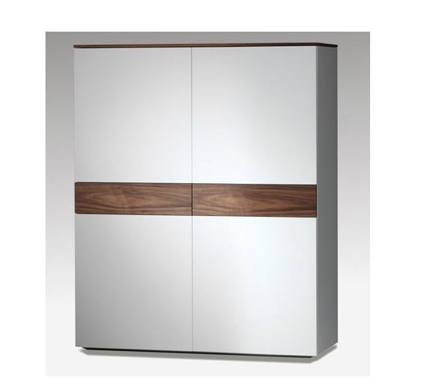 Karat meubelen wandkast modern