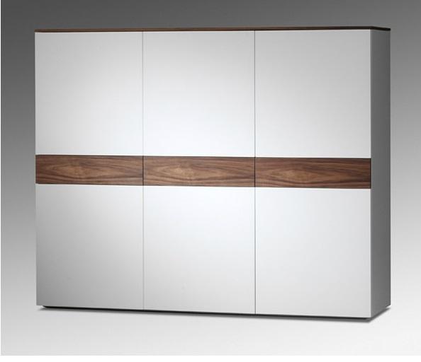 Karat meubels wandkast modern