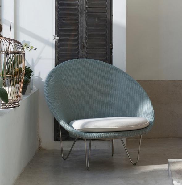Vincent Sheppard Joe Cocoon fauteuil