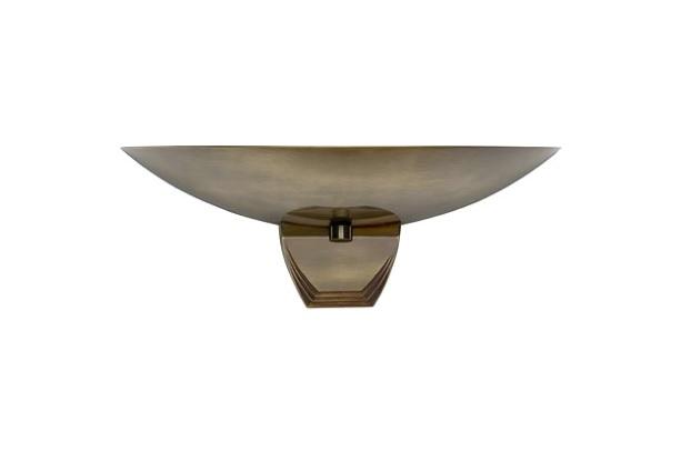 BD Design klassieke wandlamp 5500 brons