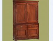 DeKoninck Chevalier klassieke kersen houten kasten