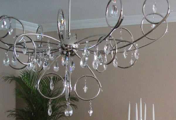 Lampadaire maatwerk verlichting lampen