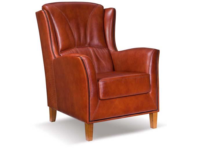 Mulleman Fuego fauteuil