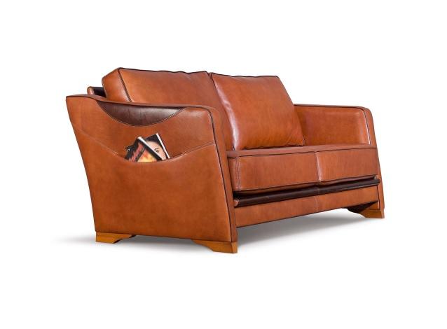Mulleman meubelen agora klassieke bank bij hoogebeen - Klassieke bank ...