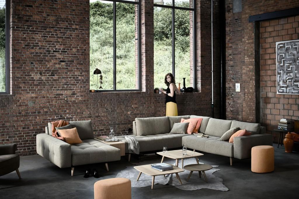 Meubelen archieven hoogebeen interieur - Moderne lounge stijl ...