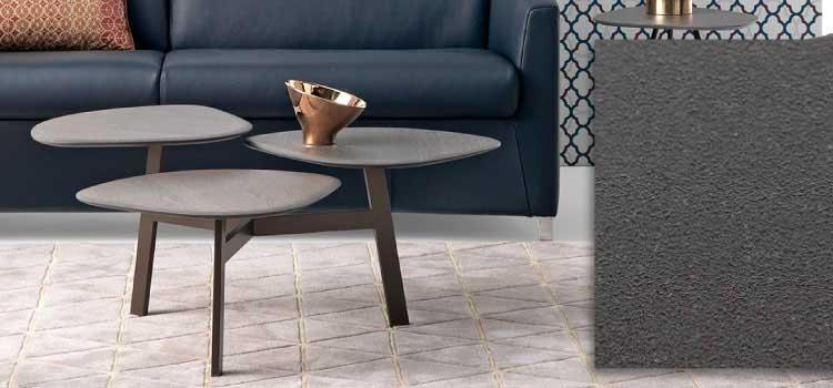 Leolux Ninfea Clover coffee table