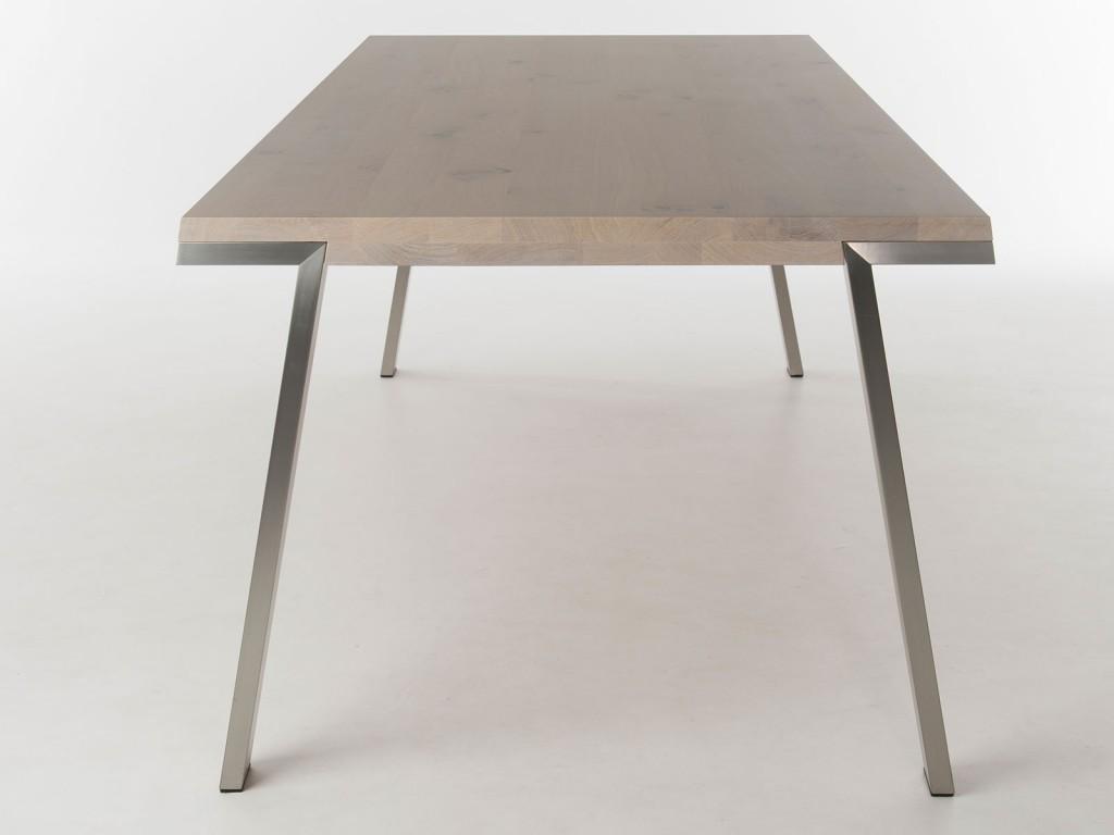 Bert Plantagie seven tafel