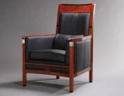 Schuitema Charles fauteuil Art Deco