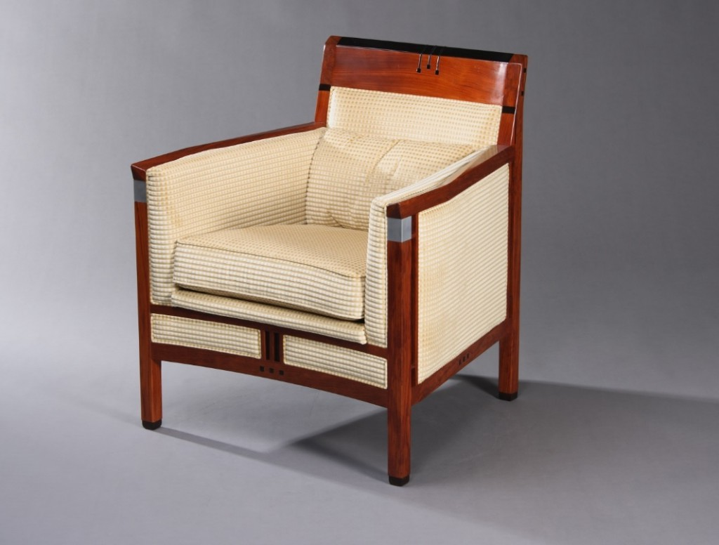 Schuitema rennie fauteuil decoforma hoogebeen interieur for Interieur art deco