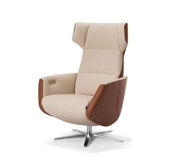 De Toekomst Twice TW 206 relaxfauteuil