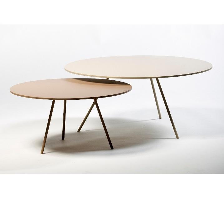 Metaform DP keramiek salontafels