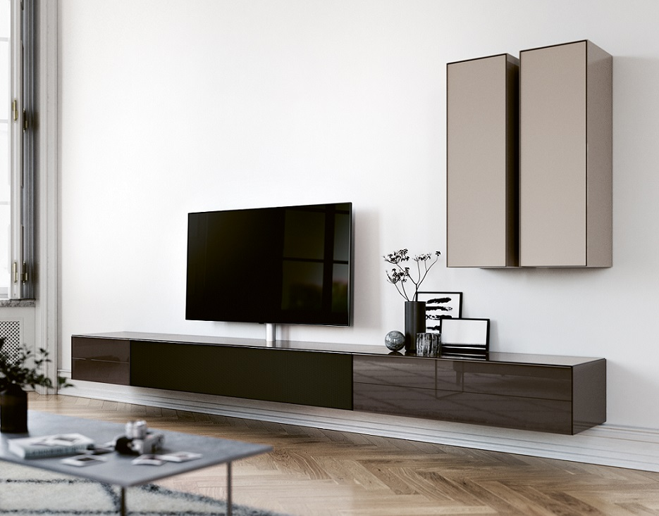 Spectral Scala zwevend tv dressoir