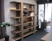 Yask Helsinky boekenkast