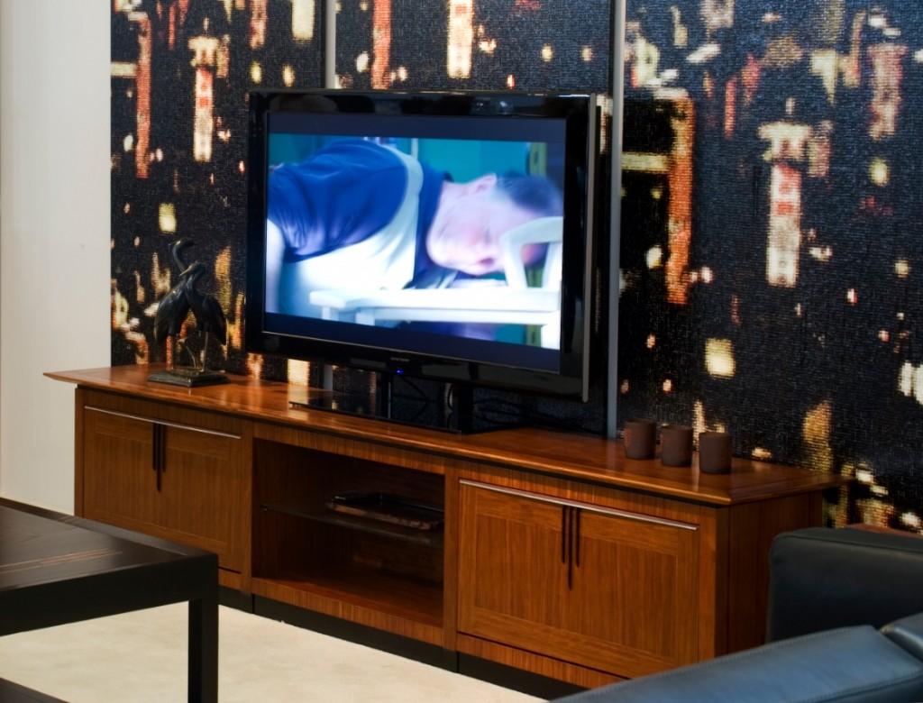 Schuitema art deco tv meubel hoogebeen interieur - Deco tv ...