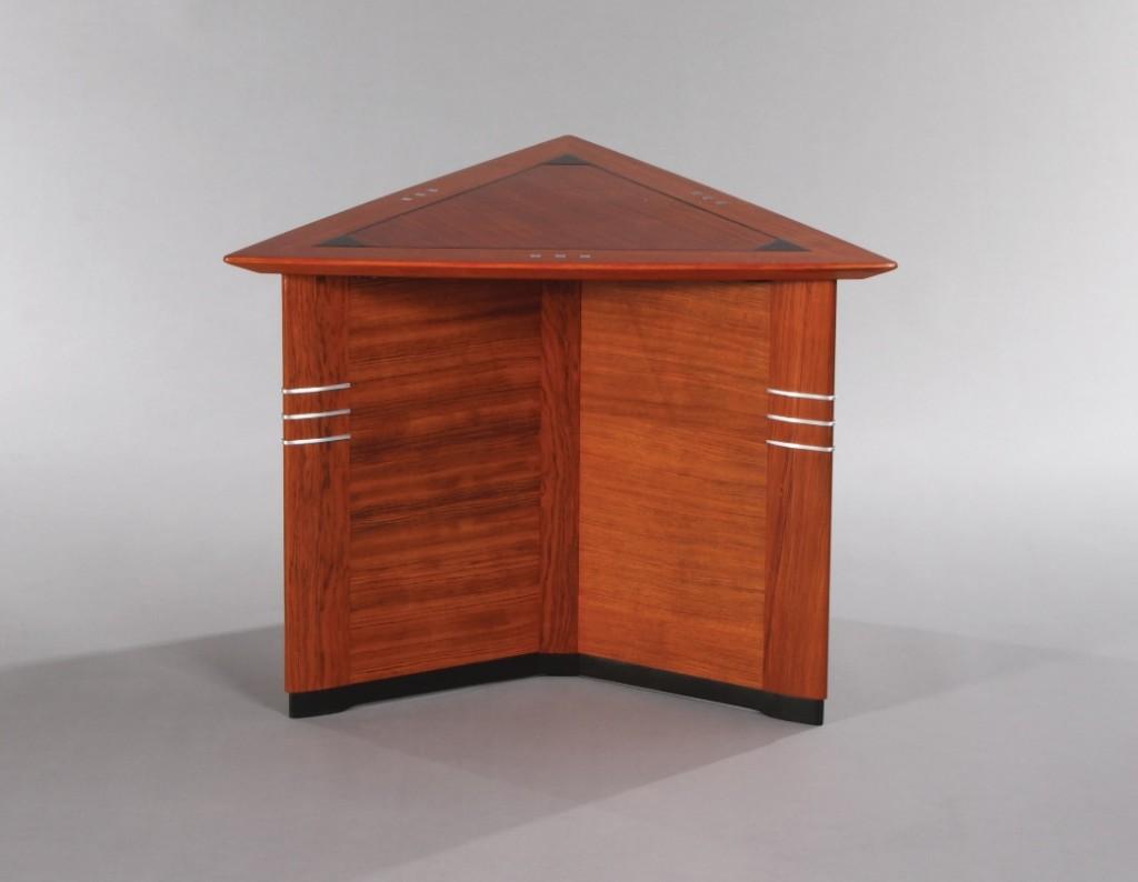 Art Deco bijzettafel Andrew Decoforma