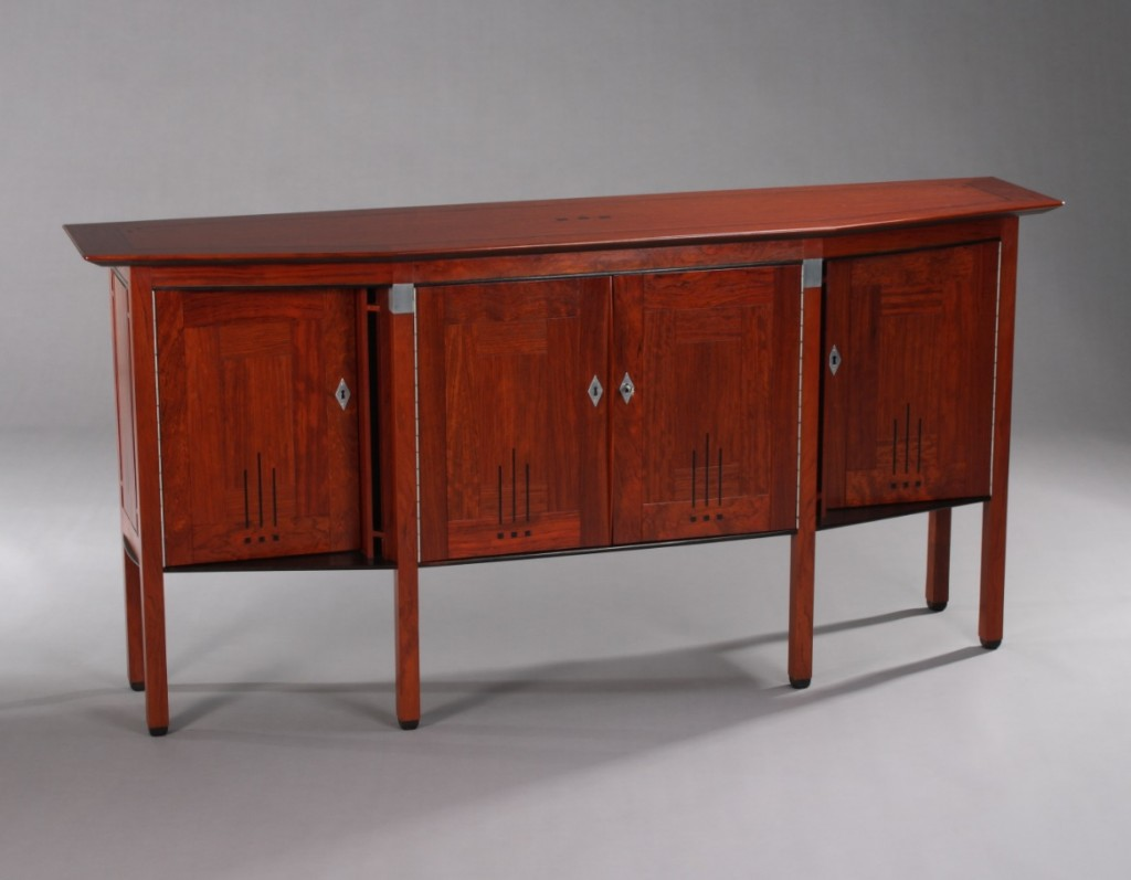 Schuitema dressoir Margaret Art Deco
