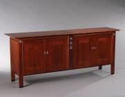 Schuitema dressoir Thompson Art Deco