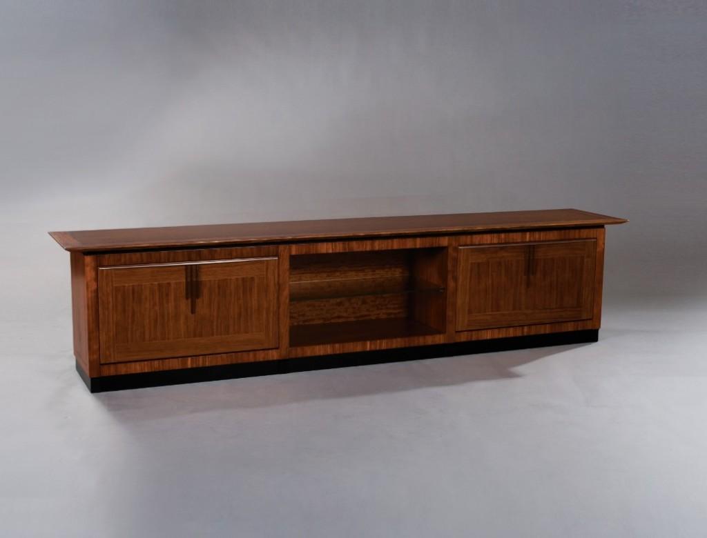 Art Deco tv meubel