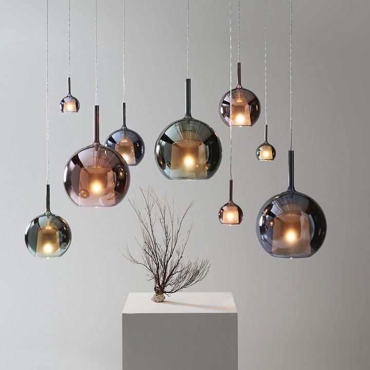 Penta Glo exclusieve verlichting | Hoogebeen Interieur