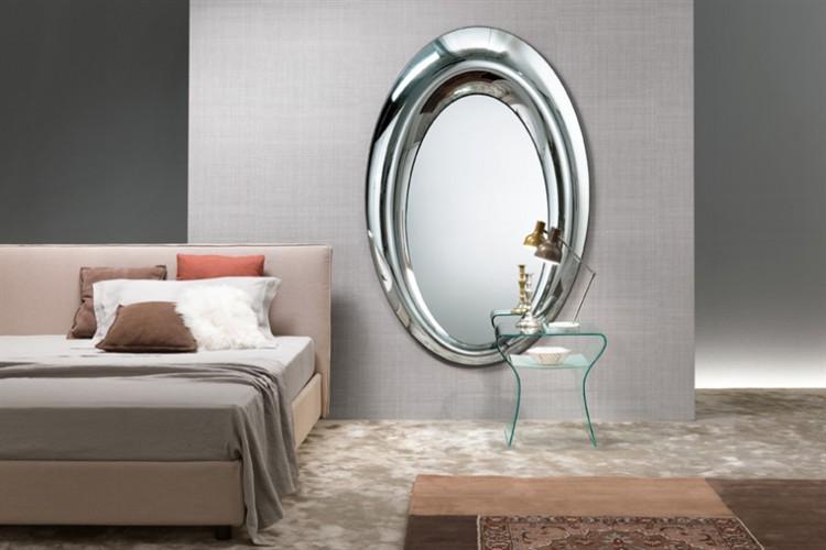 Fiam Mary design spiegel