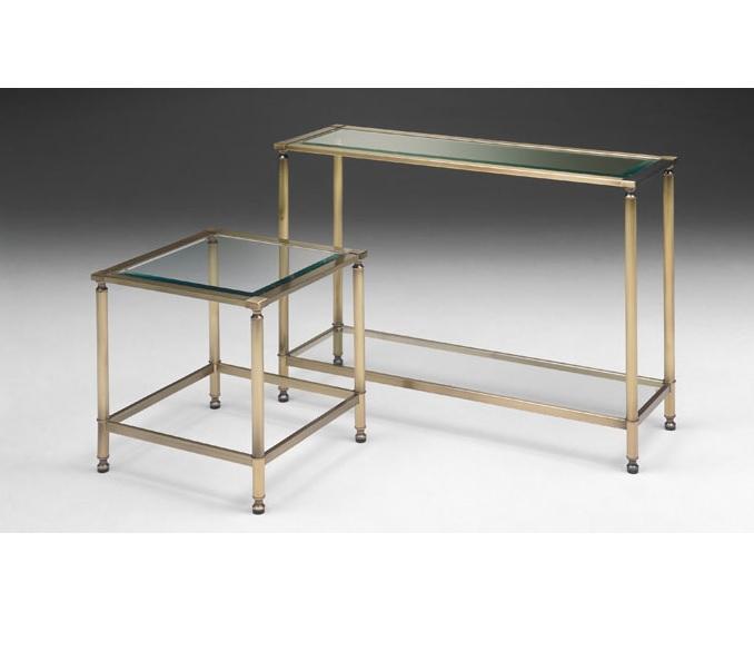 Select Design Windsor wandtafel brons