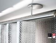 Interstil gordijnrail Zenit Designprijs