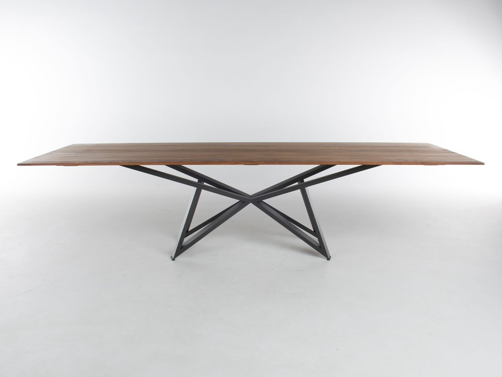 Bert Plantagie Stella design tafel