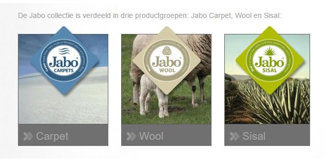 Jabo tapijt
