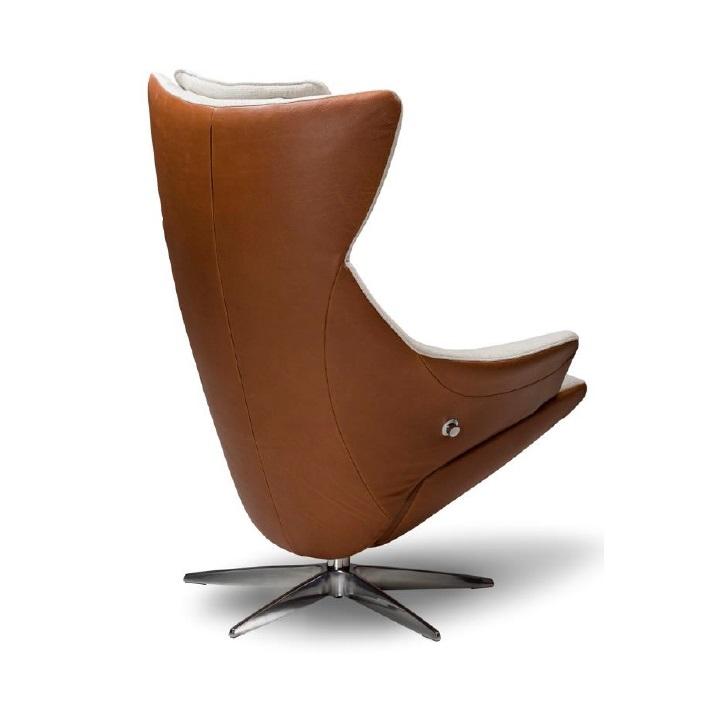 Gealux Samira fauteuil