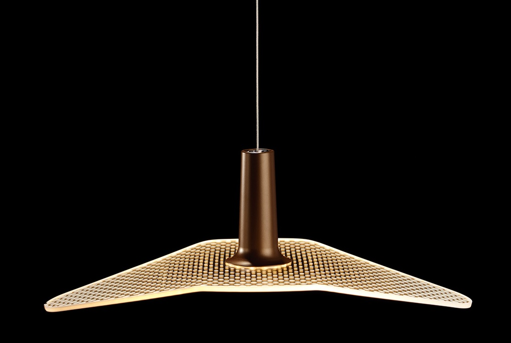 LDM Wyng hanglamp LED