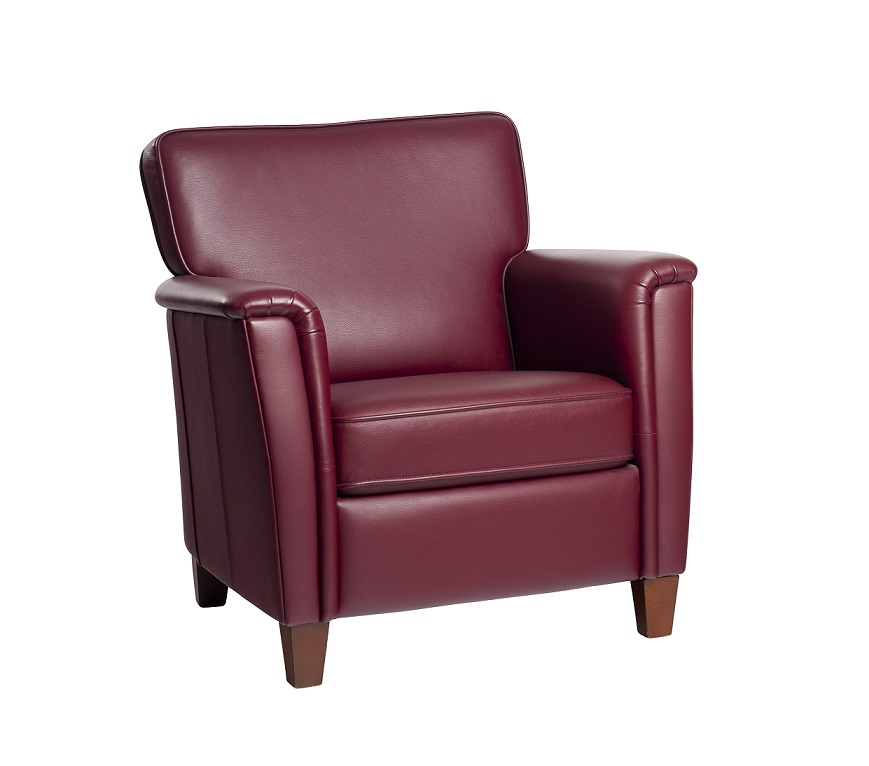 Vidato Alby fauteuil laag