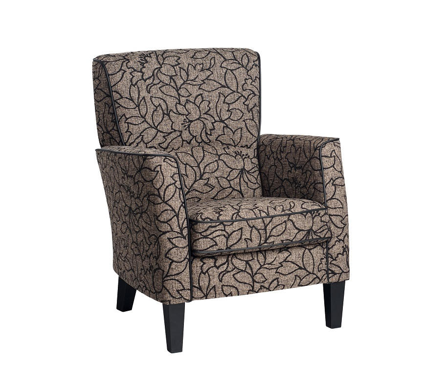 Vidato Rodez fauteuil hoog