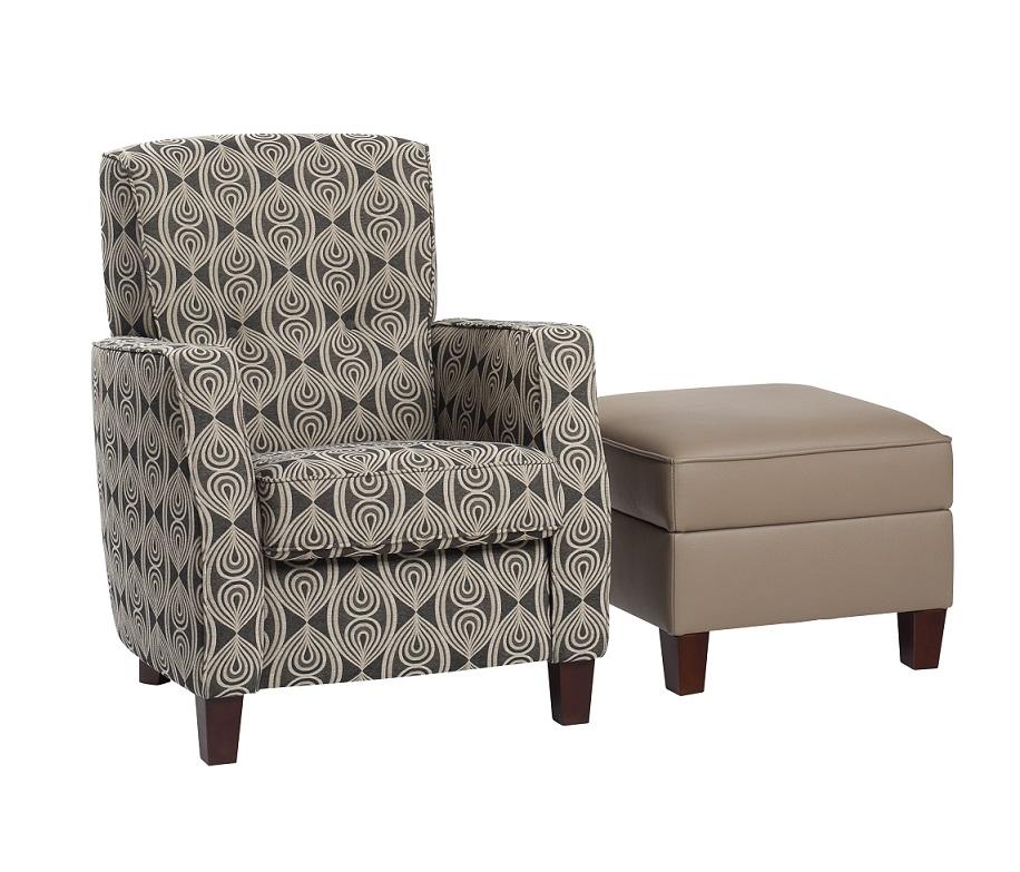 Vidato klassieke fauteuil