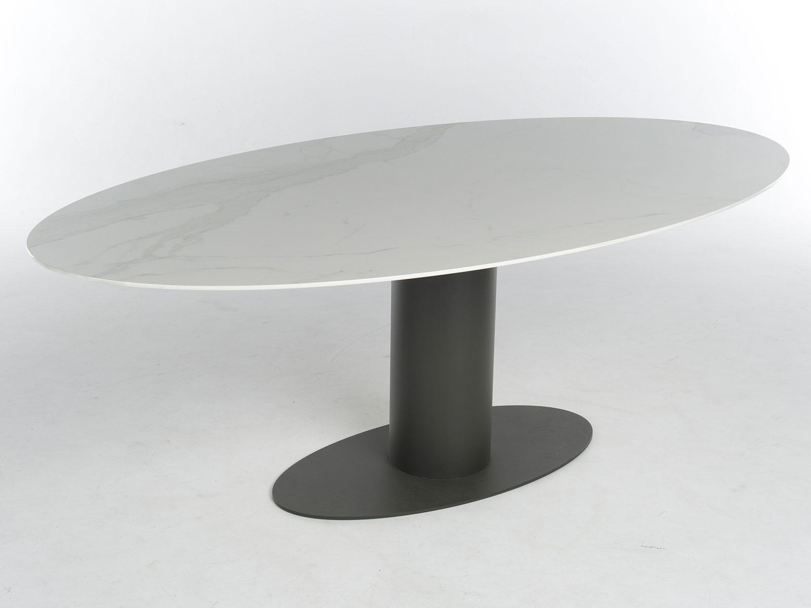 Bert Plantagie Oval keramiek